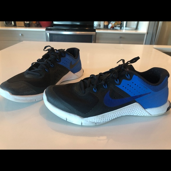 2c01771985cb98 Nike FlyWire shoes. Gym  cross training shoes. M 5be0ab275bbb80823ee5e13c